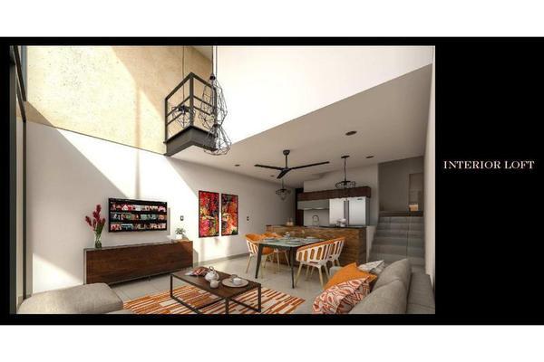 Foto de casa en venta en  , temozon norte, mérida, yucatán, 7533740 No. 06