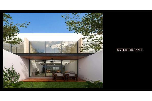 Foto de casa en venta en  , temozon norte, mérida, yucatán, 7533740 No. 07