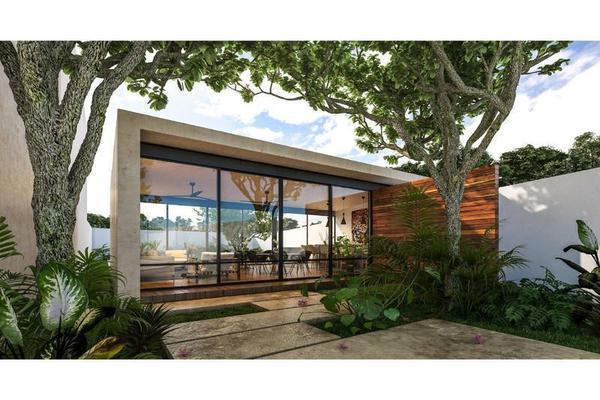 Foto de casa en venta en  , temozon norte, mérida, yucatán, 7533740 No. 08