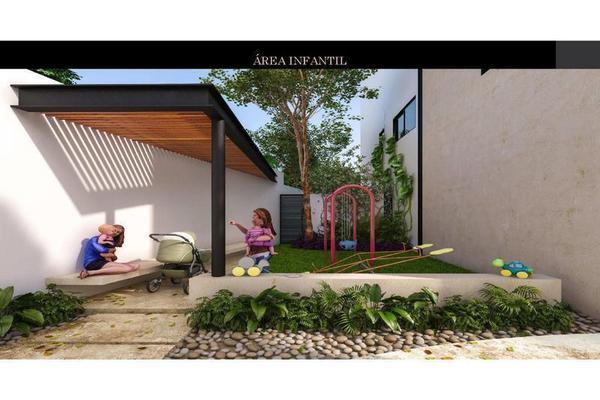 Foto de casa en venta en  , temozon norte, mérida, yucatán, 7533740 No. 10