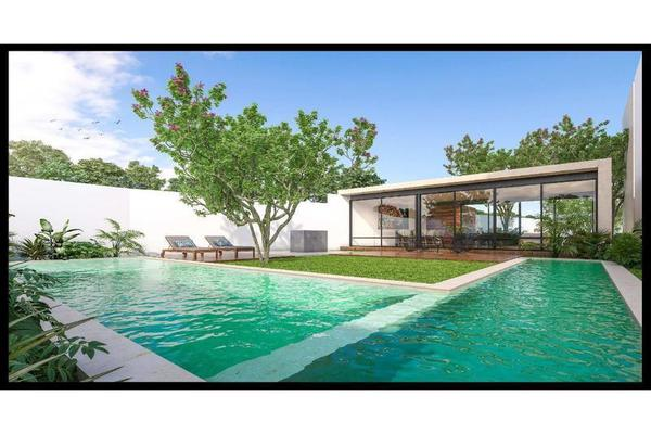 Foto de casa en venta en  , temozon norte, mérida, yucatán, 7533740 No. 11