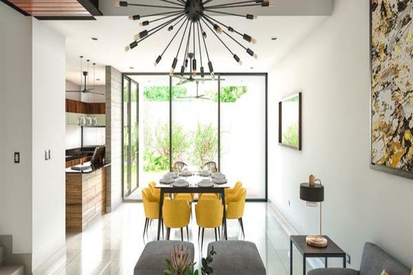 Foto de casa en venta en  , temozon norte, mérida, yucatán, 7533740 No. 12