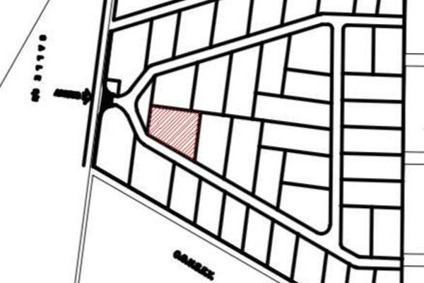 Foto de terreno habitacional en venta en  , temozon norte, mérida, yucatán, 7860127 No. 03