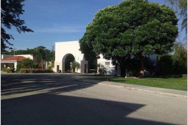 Foto de terreno habitacional en venta en  , temozon norte, mérida, yucatán, 7860127 No. 04