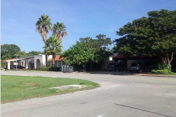 Foto de terreno habitacional en venta en  , temozon norte, mérida, yucatán, 7860127 No. 05