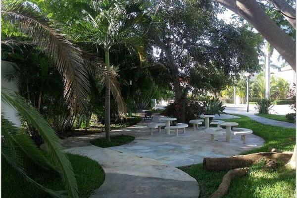 Foto de terreno habitacional en venta en  , temozon norte, mérida, yucatán, 7860127 No. 06