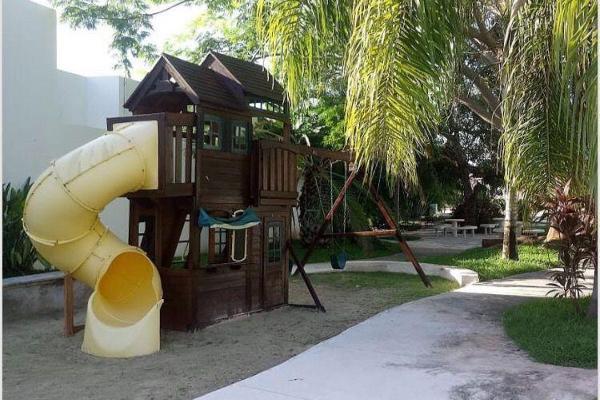 Foto de terreno habitacional en venta en  , temozon norte, mérida, yucatán, 7860127 No. 07