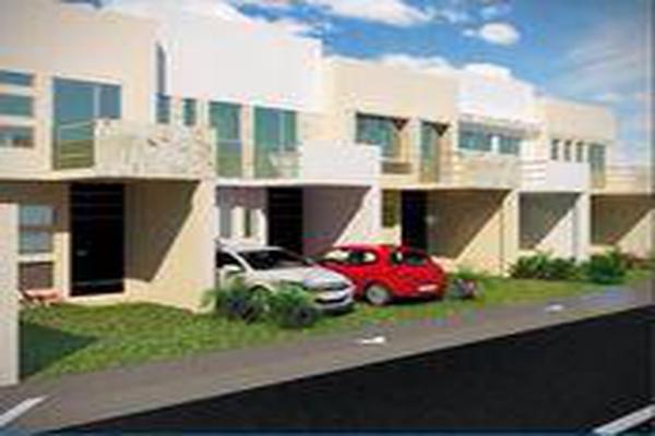 Foto de casa en venta en  , temozon norte, mérida, yucatán, 7860227 No. 01