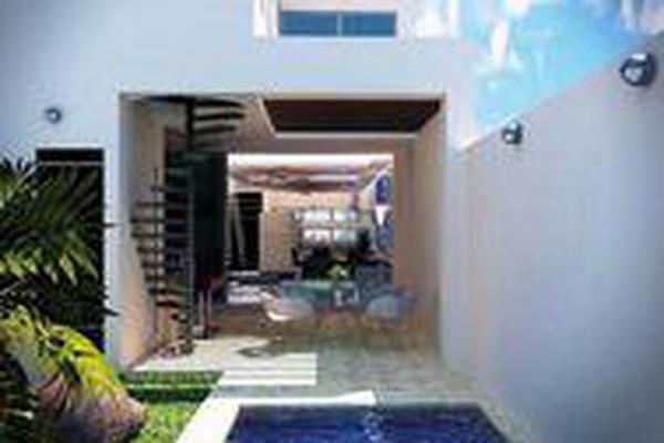 Foto de casa en venta en  , temozon norte, mérida, yucatán, 7860227 No. 04