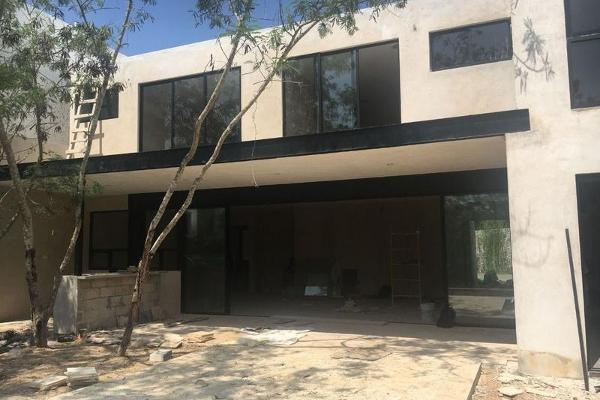 Foto de casa en venta en  , temozon norte, mérida, yucatán, 7860242 No. 02