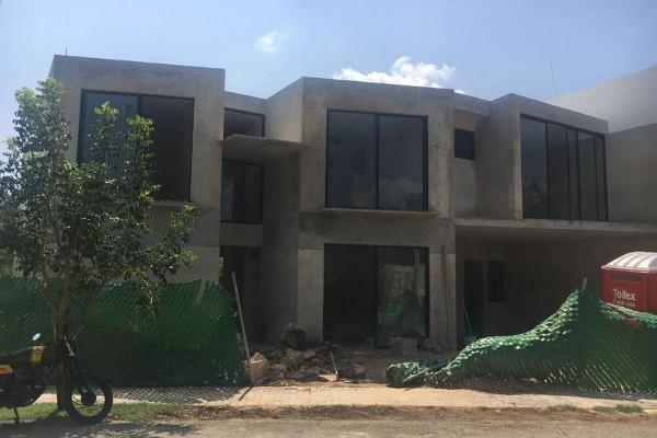 Foto de casa en venta en  , temozon norte, mérida, yucatán, 7860242 No. 03