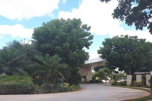 Foto de casa en venta en  , temozon norte, mérida, yucatán, 7860242 No. 04
