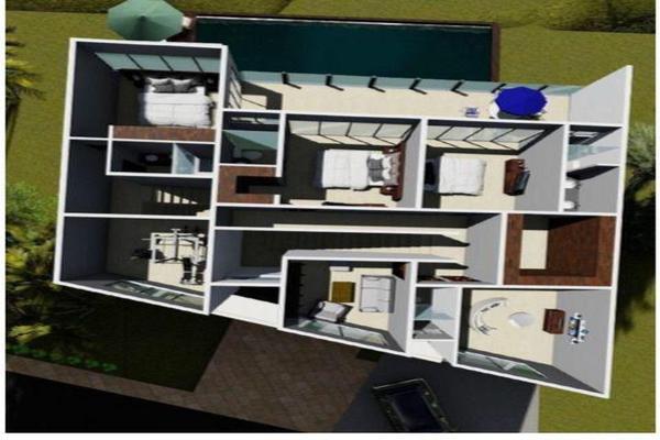 Foto de casa en venta en  , temozon norte, mérida, yucatán, 7860242 No. 07