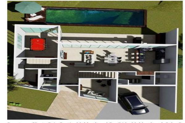 Foto de casa en venta en  , temozon norte, mérida, yucatán, 7860242 No. 08