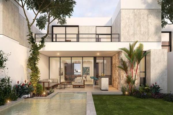 Foto de casa en venta en  , temozon norte, mérida, yucatán, 7860312 No. 02