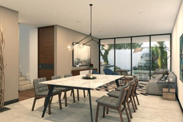 Foto de casa en venta en  , temozon norte, mérida, yucatán, 7860312 No. 03