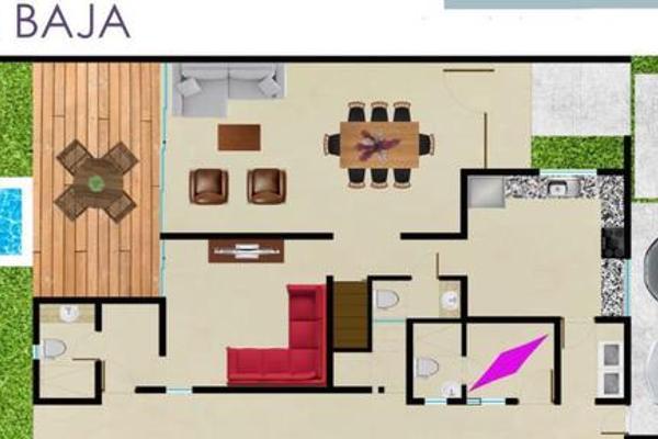 Foto de casa en venta en  , temozon norte, mérida, yucatán, 7860312 No. 04