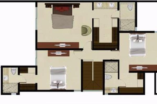 Foto de casa en venta en  , temozon norte, mérida, yucatán, 7860312 No. 05