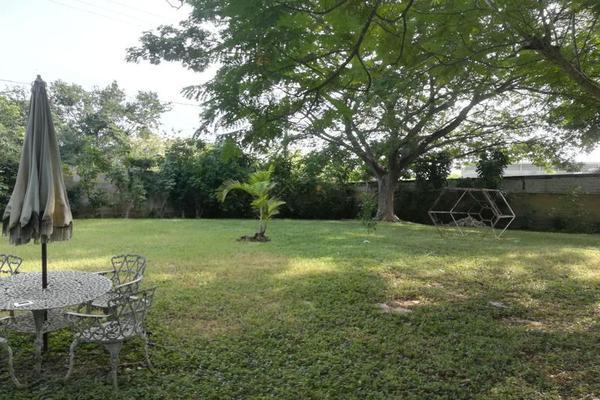 Foto de casa en renta en  , temozon norte, mérida, yucatán, 7860377 No. 05