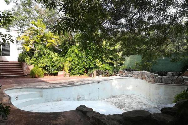 Foto de casa en renta en  , temozon norte, mérida, yucatán, 7860377 No. 06