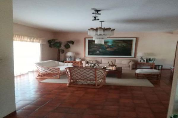 Foto de casa en renta en  , temozon norte, mérida, yucatán, 7860377 No. 09