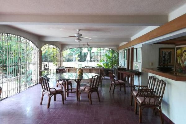 Foto de casa en renta en  , temozon norte, mérida, yucatán, 7860377 No. 10