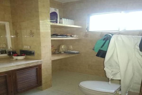Foto de casa en renta en  , temozon norte, mérida, yucatán, 7860377 No. 12
