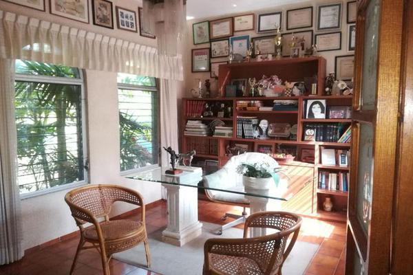 Foto de casa en renta en  , temozon norte, mérida, yucatán, 7860377 No. 13
