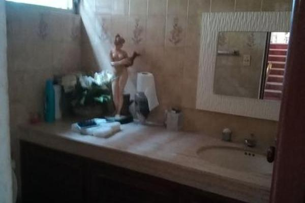 Foto de casa en renta en  , temozon norte, mérida, yucatán, 7860377 No. 14