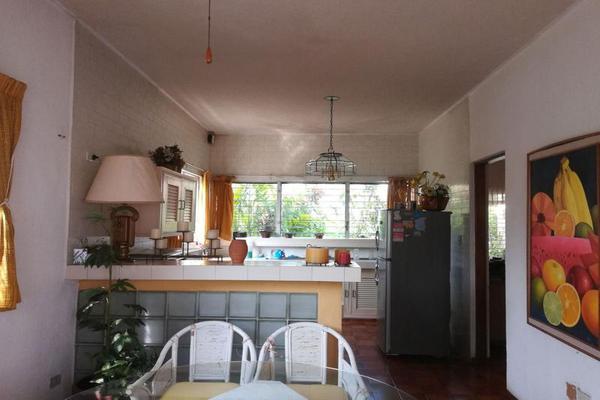 Foto de casa en renta en  , temozon norte, mérida, yucatán, 7860377 No. 17