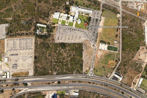 Foto de terreno habitacional en venta en  , temozon norte, mérida, yucatán, 7860517 No. 02