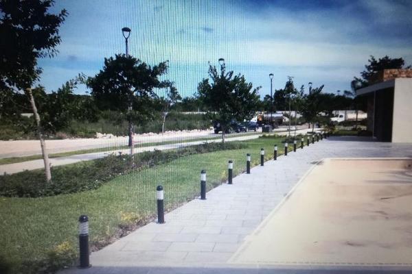 Foto de terreno habitacional en venta en  , temozon norte, mérida, yucatán, 7860562 No. 02