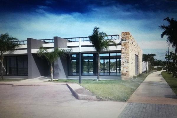 Foto de terreno habitacional en venta en  , temozon norte, mérida, yucatán, 7860562 No. 04