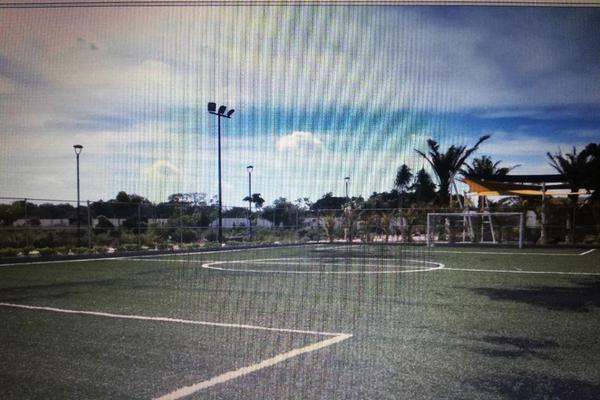 Foto de terreno habitacional en venta en  , temozon norte, mérida, yucatán, 7860562 No. 05