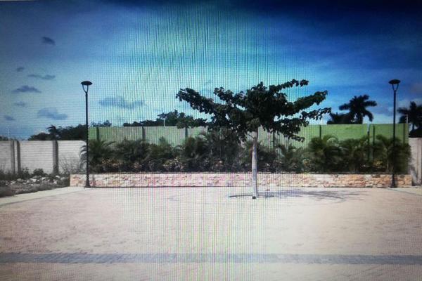 Foto de terreno habitacional en venta en  , temozon norte, mérida, yucatán, 7860562 No. 06