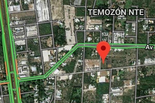 Foto de terreno habitacional en venta en  , temozon norte, mérida, yucatán, 7860621 No. 03