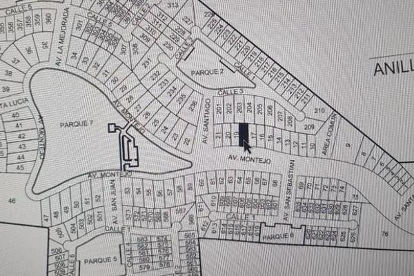 Foto de terreno habitacional en venta en  , temozon norte, mérida, yucatán, 7861130 No. 01