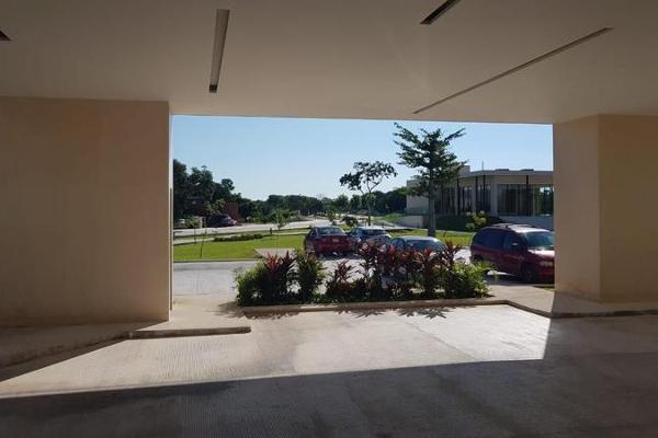 Foto de terreno habitacional en venta en  , temozon norte, mérida, yucatán, 7861130 No. 02