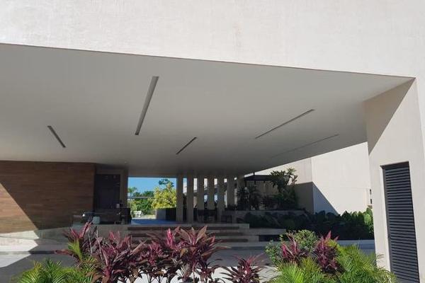 Foto de terreno habitacional en venta en  , temozon norte, mérida, yucatán, 7861130 No. 03