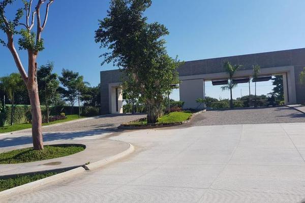 Foto de terreno habitacional en venta en  , temozon norte, mérida, yucatán, 7861130 No. 07