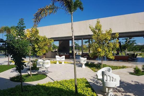 Foto de terreno habitacional en venta en  , temozon norte, mérida, yucatán, 7861130 No. 12