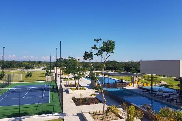 Foto de terreno habitacional en venta en  , temozon norte, mérida, yucatán, 7861130 No. 15
