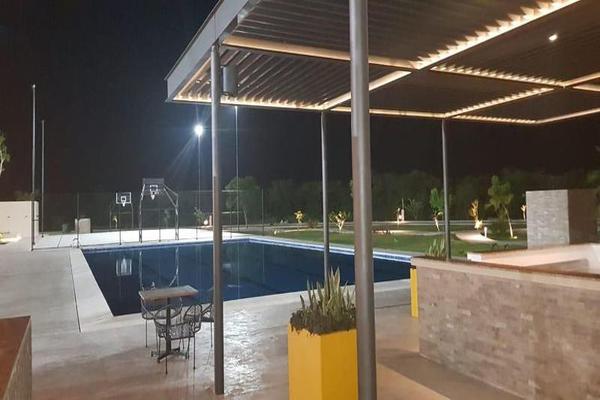 Foto de terreno habitacional en venta en  , temozon norte, mérida, yucatán, 7861130 No. 17
