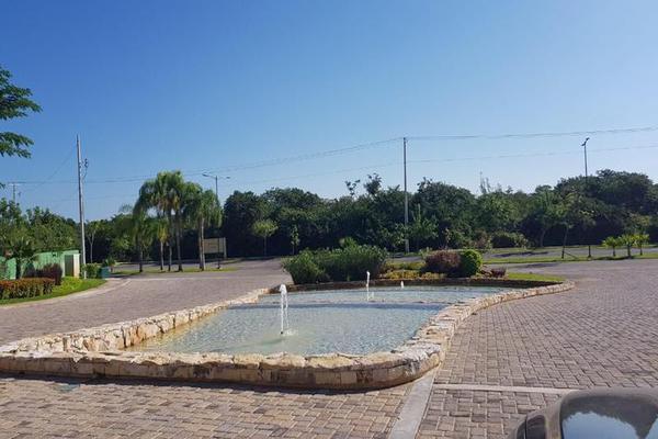 Foto de terreno habitacional en venta en  , temozon norte, mérida, yucatán, 7861130 No. 18