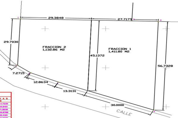 Foto de terreno habitacional en venta en  , temozon norte, mérida, yucatán, 7861608 No. 01