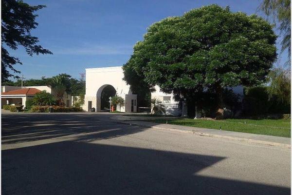 Foto de terreno habitacional en venta en  , temozon norte, mérida, yucatán, 7861608 No. 02
