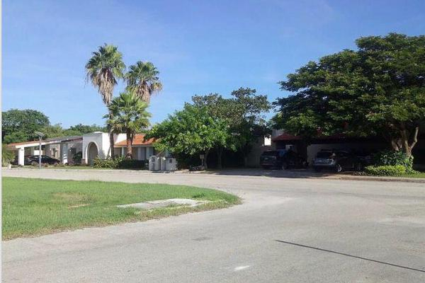 Foto de terreno habitacional en venta en  , temozon norte, mérida, yucatán, 7861608 No. 03