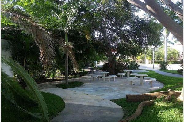 Foto de terreno habitacional en venta en  , temozon norte, mérida, yucatán, 7861608 No. 04