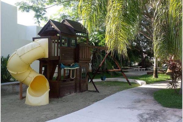 Foto de terreno habitacional en venta en  , temozon norte, mérida, yucatán, 7861608 No. 05