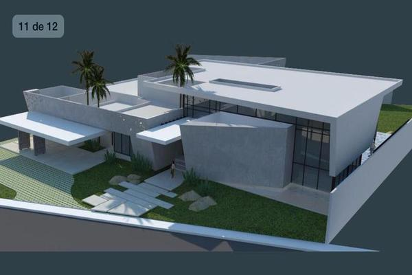 Foto de terreno habitacional en venta en  , temozon norte, mérida, yucatán, 7861628 No. 02